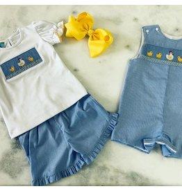 Anavini Anavini Girls Shorts Chicks