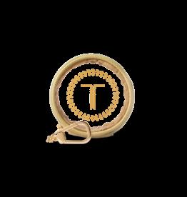 Teleties Teleties Teletote Keychain