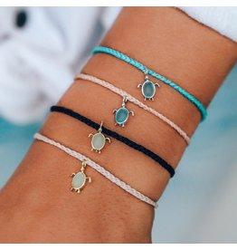 Pura Vida Pura Vida Sea Turtle Bracelet