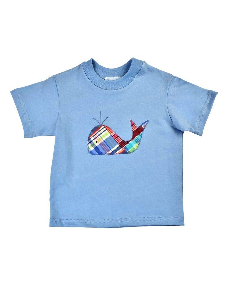 Funtasia Too Funtasia Too Whale Tee Shirt