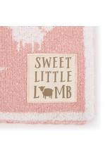 Demdaco Lamb Blanket