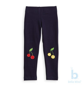 Bella Bliss Bella Bliss Fall Applique Leggings