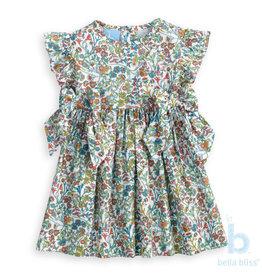 Bella Bliss Bella Bliss Floral Trudy Dress