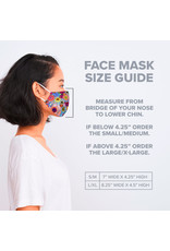 Green Box Greenbox Cotton Jersey Mask