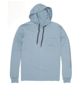 Properly Tied Properly Tied LD Gulf Hoodie