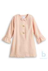 Bella Bliss Bella Bliss Wool Ava Coat