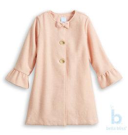 Bella Bliss Bella Bliss Wool Ava Coat