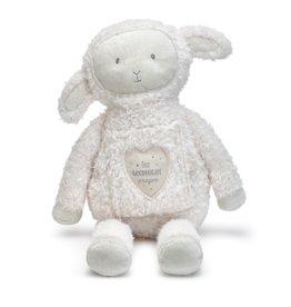 Demdaco Demdaco Goodnight Prayer Lamb