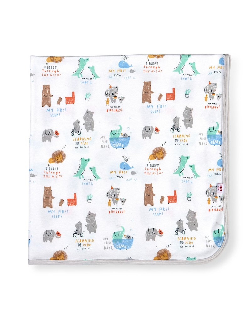 Magnificent Baby Magnetic Me Modal Swaddle Blanket