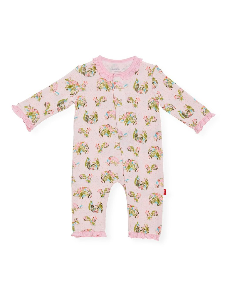 Magnetic me Magnetic Me Eden Modal Magnetic Coverall