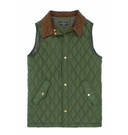 Properly Tied Properly Tied  Beaumont Vest