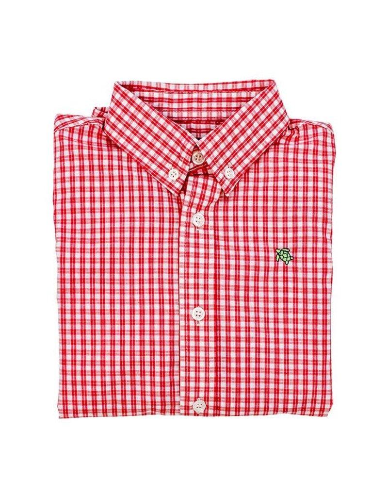 Bailey Boys Bailey Boys Roscoe Shirt (8,10.12)