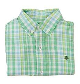 J Bailey J Bailey Roscoe Shirt - Toddler