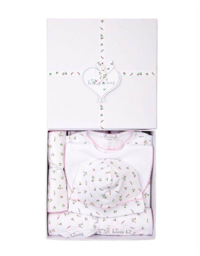 Kissy Kissy Kissy Kissy 5PC Gift Set w/ Gift Box