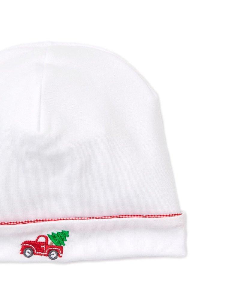 Kissy Kissy Kissy Kissy Holiday Classic Hat