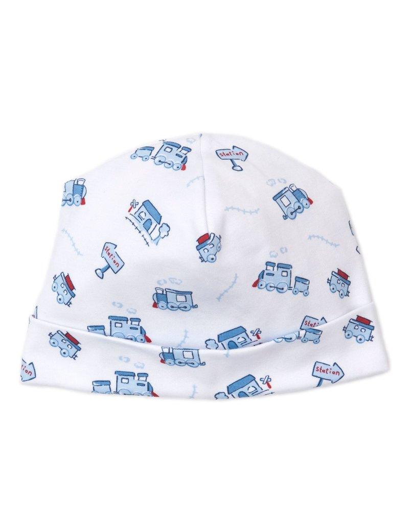 Kissy Kissy Kissy Kissy Ricketyrail Hat