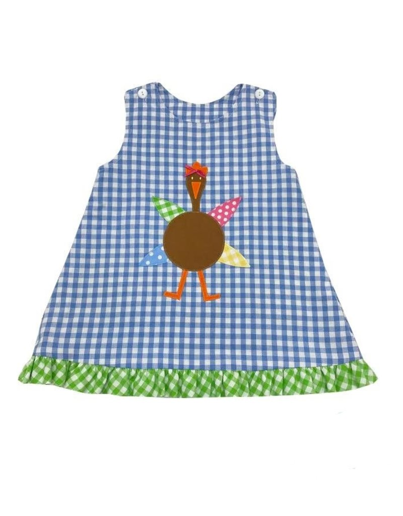 Funtasia Too Funtasia Too Rev. Jumper Turkey/Pumpkin