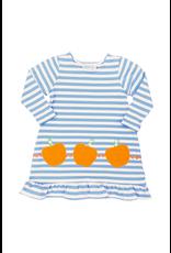 Funtasia Too Funtasia Too Knit Pumpkin Dress