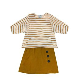 Funtasia Too Funtasia Too Stripe Top