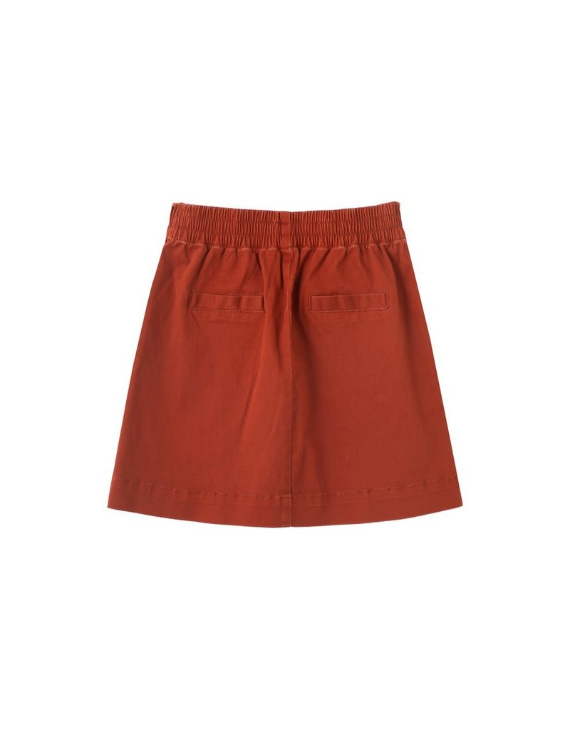 Habitual Girl Habitual Cassandra Pleated Skirt