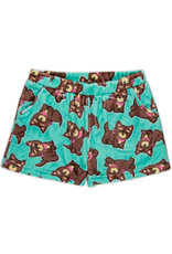 Candy Pink Candy Pink Fleece Shorts