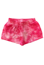 Candy Pink Candy Pink Shorts