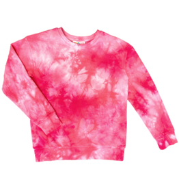 Candy Pink Candy Pink Sweatshirt