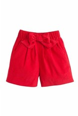 Little English Little English Corduroy Bow Shorts