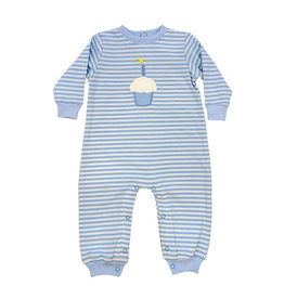 Bailey Boys Bailey Boys Knit Romper