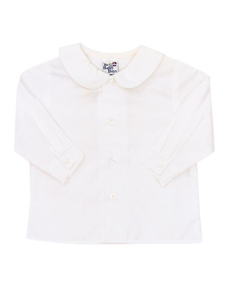 Bailey Boys Bailey Boys LS Piped Shirt Boys