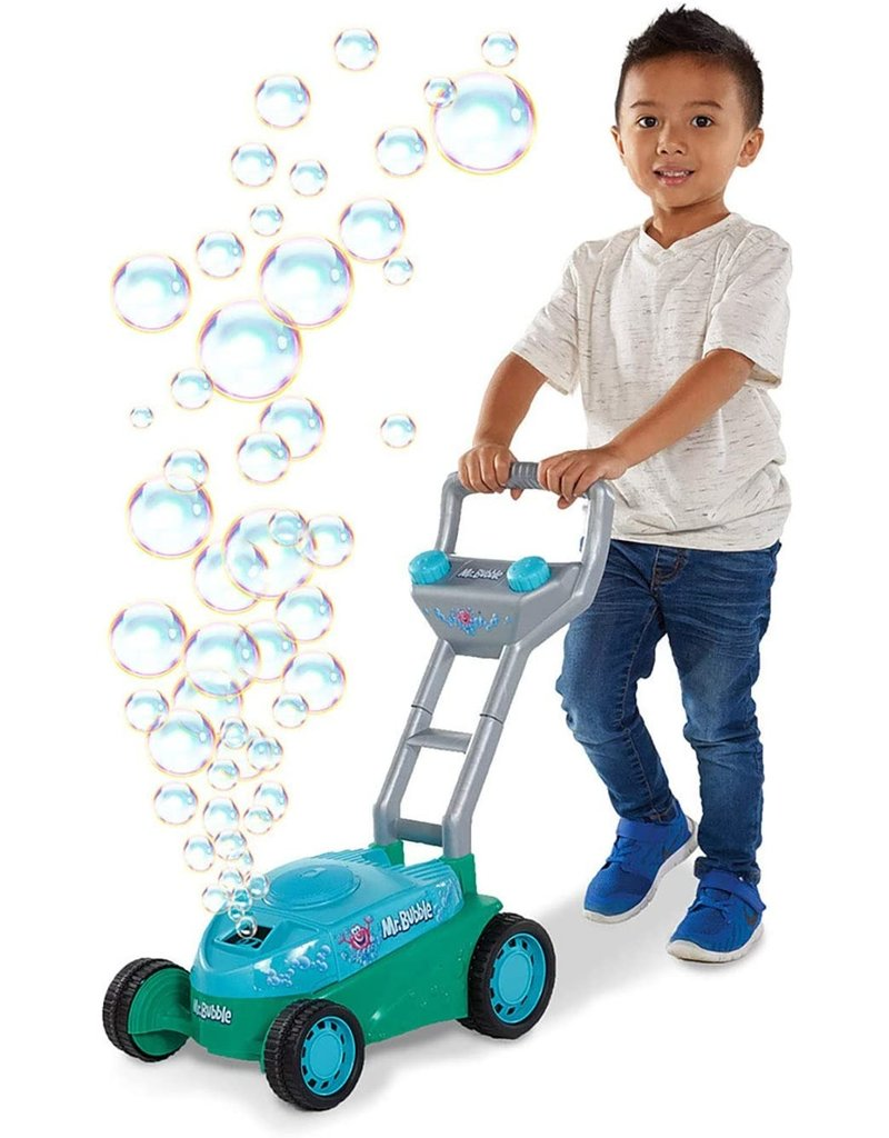 Kid Galaxy Kid Galaxy Mr. Bubble Mower