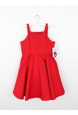 Gabby Gabby Serena Satin Dress