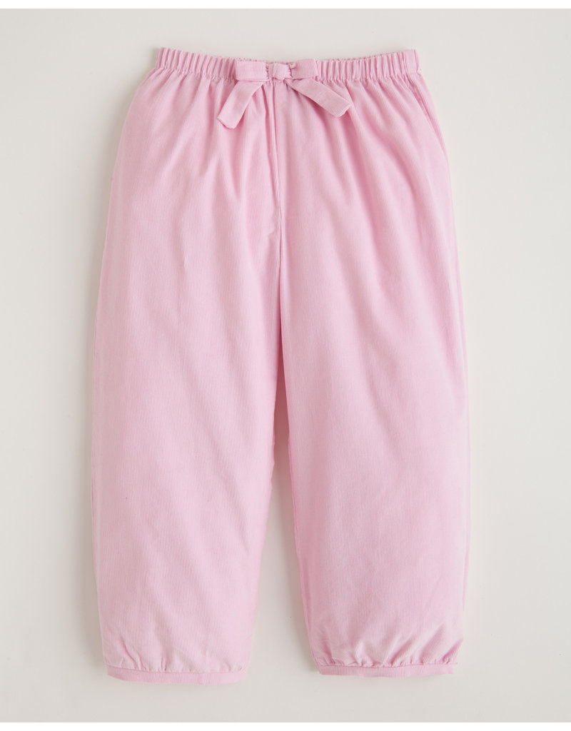 Little English Little English Banded Bow Pant