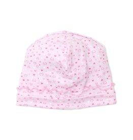 Kissy Kissy Kissy Kissy Glitterswan Hat