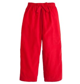 Little English Little English Bow Pant Corduroy