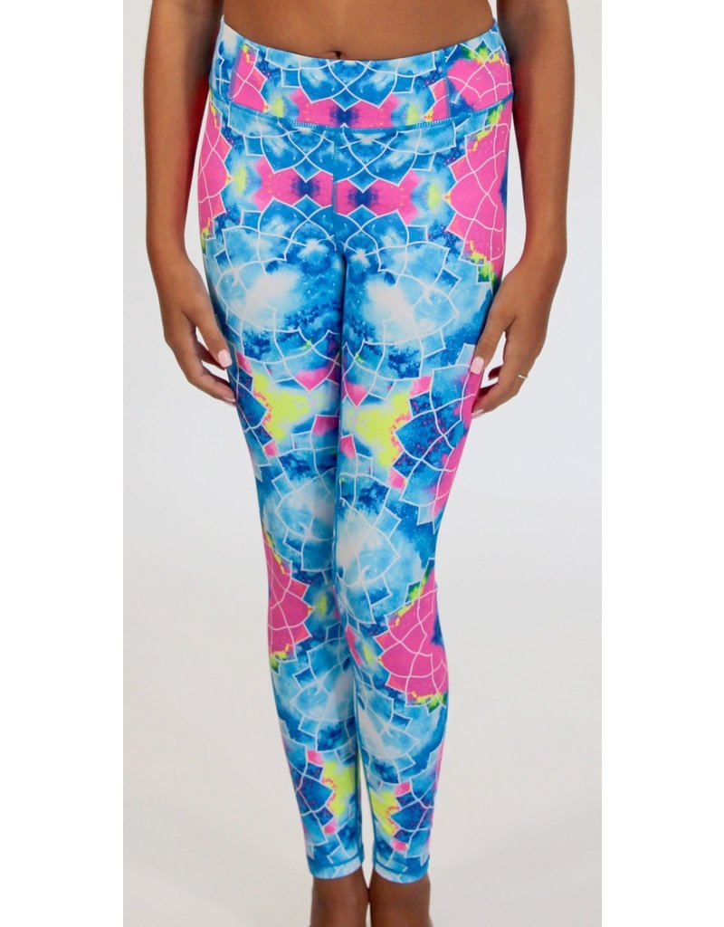Candy Pink Candy Pink Leggings
