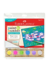 Faber-Castell Faber-Castell Paint By Number Museum Series