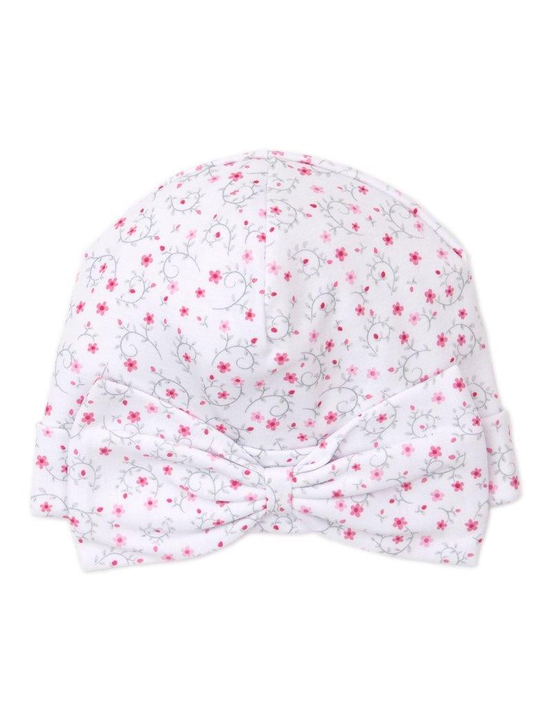 Kissy Kissy Kissy Kissy Silver Stems Hat PRT