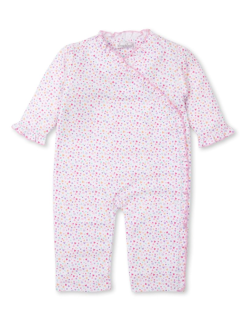 Kissy Kissy Kissy Kissy Playsuit Comp