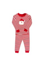 Bailey Boys Bailey Boys Lounge Wear Santa Face