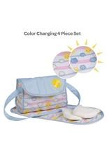 Adora Adora Sunny Days Diaper Bag