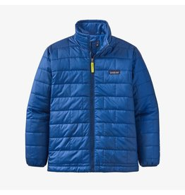 Patagonia Patagonia Boys' Nano Puff Jacket