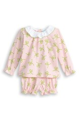 Bella Bliss Bella Bliss Pima Polly Bloomer Set