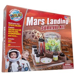 Learning Advantage Learning Advantage Mars Landing Survival Kit