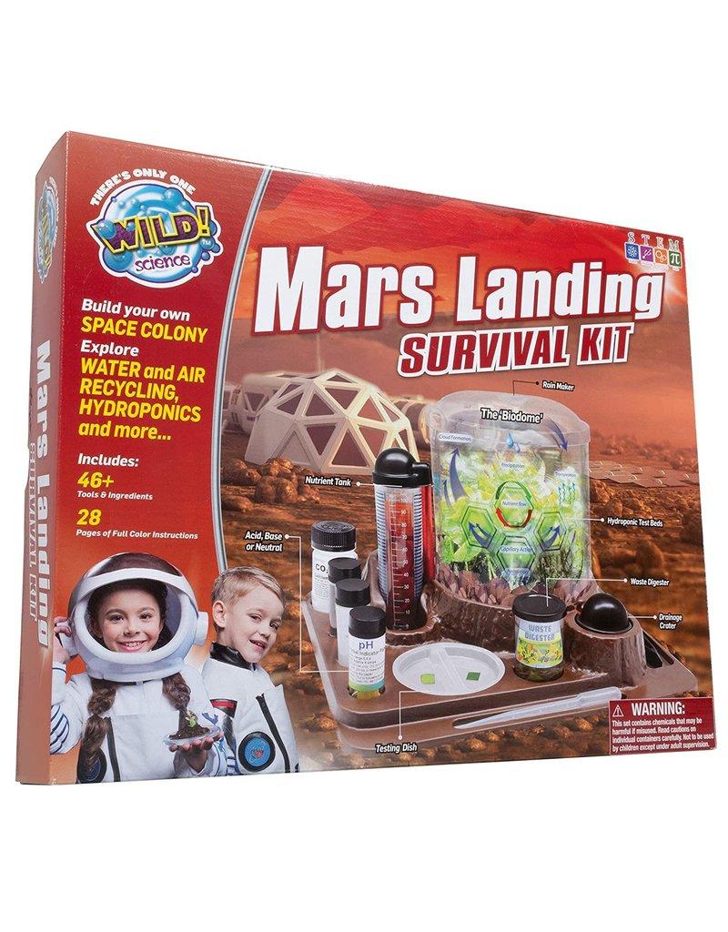 Learning Advantage Learning Advantage Mars Landing Survival Kit