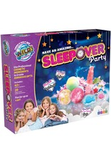 Learning Advantage Learning Advantage WS Sleepover Party