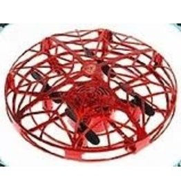 spin copter Spin Copter Hoover Force