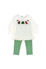 Bailey Boys Bailey Boys Tunic Pant Set Girls
