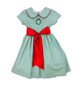 Bailey Boys Bailey Boys Wreaths Dress