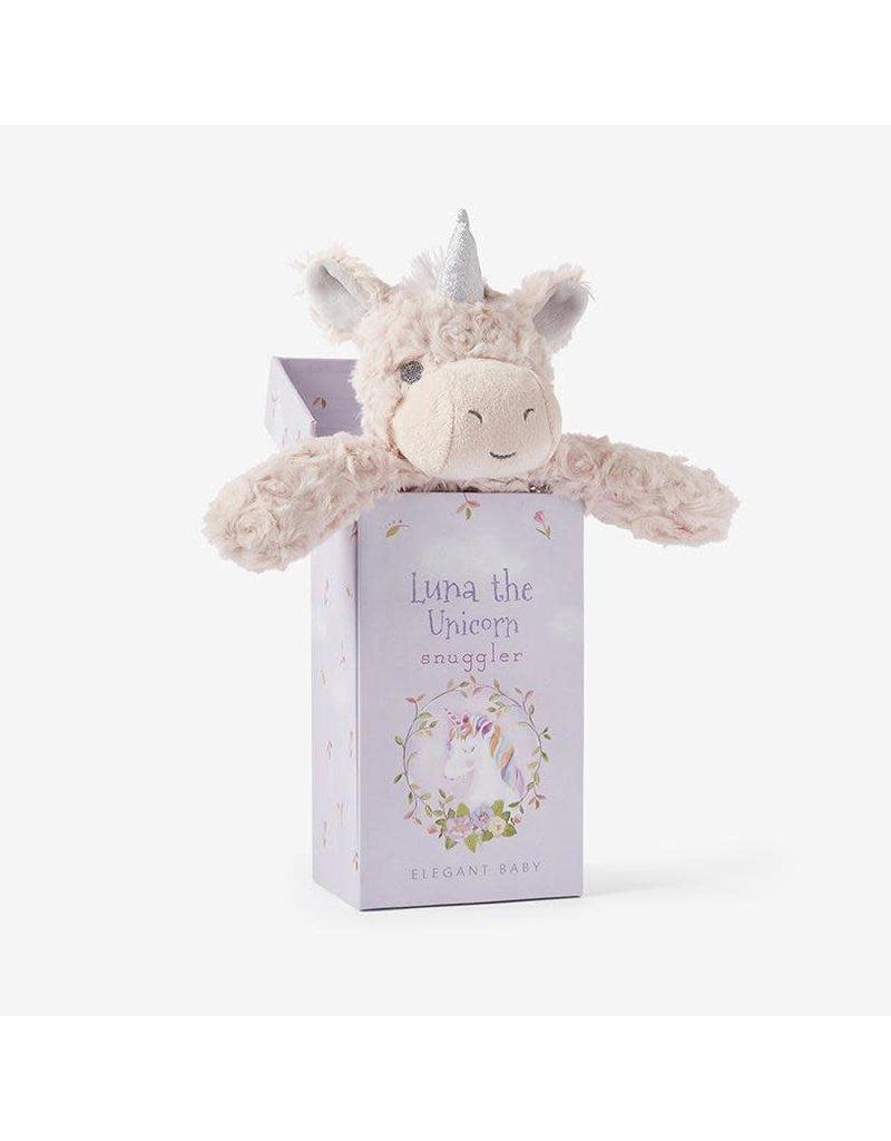 Elegant Baby Elegant Baby Snuggler Boxed